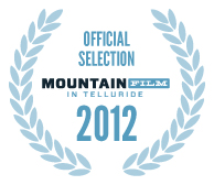 Official selection MountainFilm